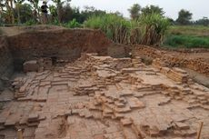 Mengenal Situs Kumitir, Jejak Istana Menantu Pendiri Kerajaan Majapahit