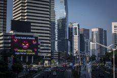 Anies Ibaratkan Terkendalinya Covid-19 di Jakarta seperti Film