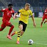 Dortmund Vs Bayern, Haaland Mati Kutu di Hadapan Kuartet Die Roten