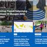 [POPULER SAINS] Puncak Gelombang Ketiga Covid-19 Indonesia Diprediksi Akhir Tahun | 6 Olahraga untuk Penderita Diabetes