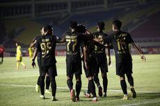 Bermodal Catatan Penyisihan Grup, PSIS Siap Hadapi 8 Besar Piala Menpora