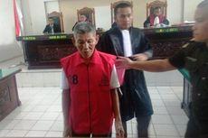 Fakta Samirin Divonis Penjara, dari Memungut Getah Karet untuk Beli Rokok hingga  Anggota DPR Prihatin