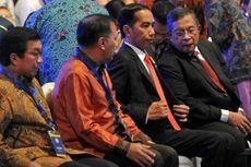 "Disebut-sebut Jadi Menko, Darmin Nasution Dinilai Tak Bisa Manfaatkan ""Panggung"""