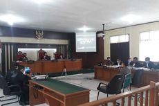Saat Ketua DPRD Riau Dimarahi Hakim