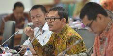 Surat Kemendes PDTT untuk Lima Kepala Daerah