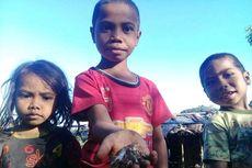 Cerita Paskalis Tehario, Pulang Sekolah Cari Jamur di Hutan untuk Beli Beras
