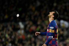 Lionel Messi Turut Berbelasungkawa atas Kepergian Kobe Bryant