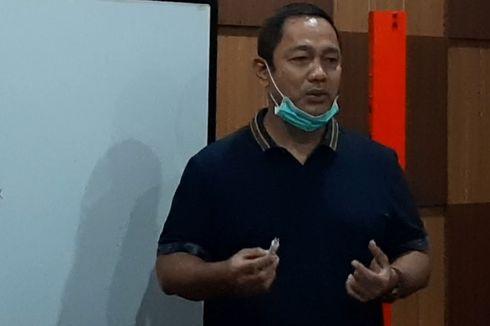 Kerap Berinteraksi dengan Warga, 3 Pejabat Pemkot Semarang Positif Covid-19
