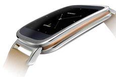 Asus Mau Bikin SmartWatch Tanpa Android Wear
