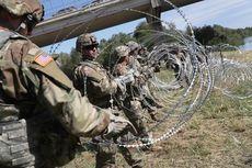 Pentagon Akan Kirim 320 Tentara Tambahan ke Perbatasan Meksiko