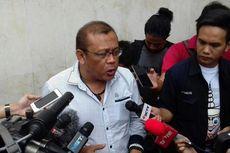Eggi Sudjana Penuhi Panggilan Polisi sebagai Saksi Kasus Ahmad Dhani