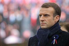Macron Tuduh Rusia dan Turki Kampanyekan Sentimen Anti-Perancis di Afrika
