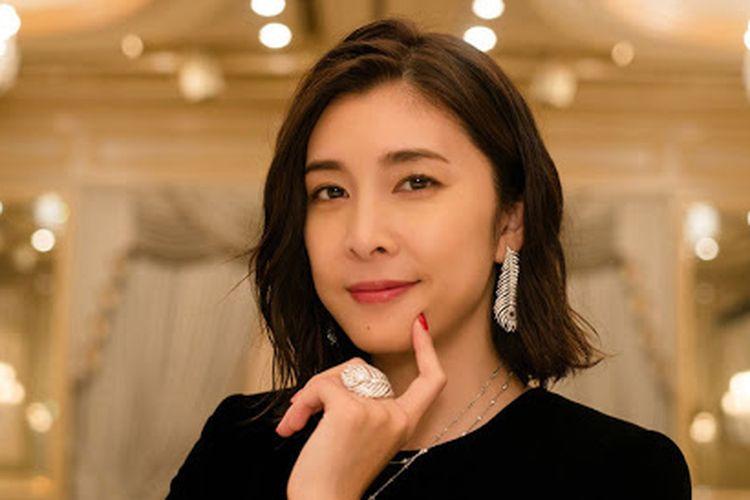 Takeuchi Yuko
