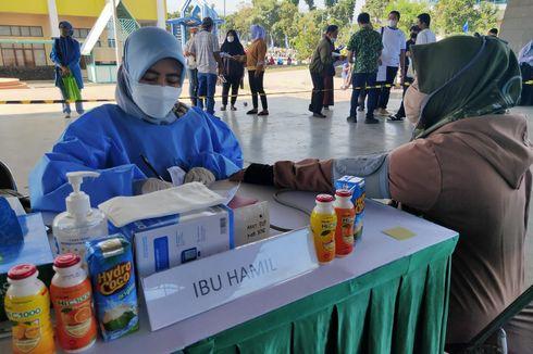 Kalbe dan Kompas Gramedia Gelar Vaksinasi Dosis Kedua di Bandung