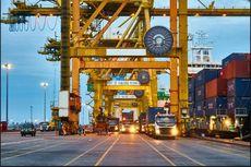 Merger Pelindo Jadi Strategi Tekan Biaya Logistik yang Mencekik