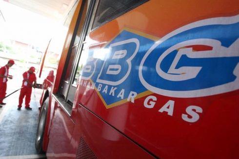 Pertamina Teken Kontrak Pembelian Gas Selama 20 Tahun dari AS