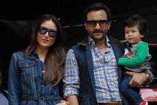 Kunci Kebahagiaan Rumah Tangga Kareena Kapoor dengan Saif Ali Khan