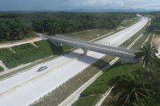 [POPULER PROPERTI] Sebab BIM, Konstruksi Tol Pekanbaru-Bangkinang Bisa Capai 64 Persen