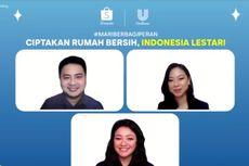 Unilever Indonesia dan Shopee Dorong Konsumen Terapkan Eco Lifestyle