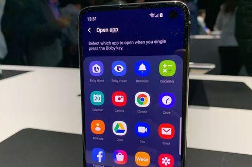 Google Dikabarkan Rayu Samsung agar Ganti Bixby dengan Assistant
