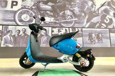 Lihat Peluang Pasar, Benelli Siapkan 2 Model Motor Listrik