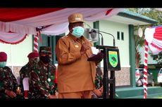 Warga yang Tak Pakai Masker di Kota Sorong Terancam Denda Rp 50.000