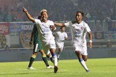Arema FC Patahkan Mitos Laga Pembuka Kompetisi