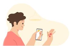 Google Perkenalkan AI untuk Bantu Cek Kondisi Kulit