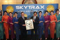 Garuda Indonesia Kembali Raih Penghargaan Kru Kabin Terbaik di Dunia
