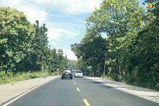 Selama PSBB, Trafik Jalan Nasional di Pulau Jawa Turun 68 Persen