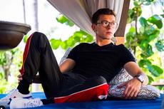 Tom Holland Bocorkan Penampilannya sebagai Nathan Drake dalam Film Uncharted