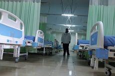 Pemkot Bekasi Tambah Tempat Tidur di Ruang Isolasi dan ICU Pasien Covid-19