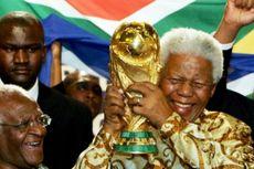 Dari Muhammad Ali sampai Beckham Berduka untuk Mandela...