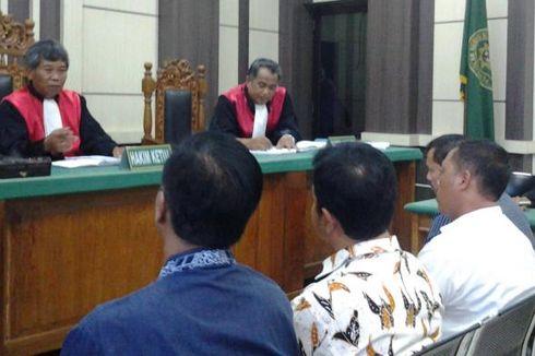 Anggota DPRD Grobogan Divonis 2,5 Tahun Penjara
