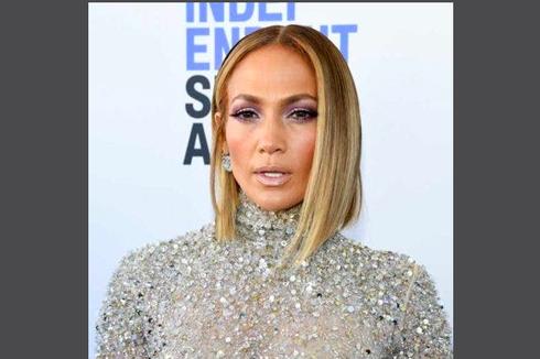 Jennifer Lopez Kembali Akrab dengan Sang Mantan, Siapa Dia?
