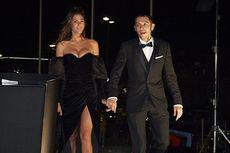 Kenapa Valentino Rossi Belum Menikah dengan Francesca Novello?