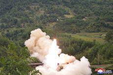 Korea Utara Uji Coba Rudal Hipersonik, Negosiasi Makin Sulit Tercapai