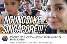 Tak Perlu ke Singapura Seperti Rafathar, Ini 5 Aktivitas Seru saat