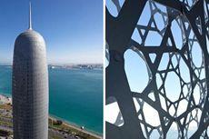 Burj Doha, Tak Cuma Menghiasi Cakrawala Qatar