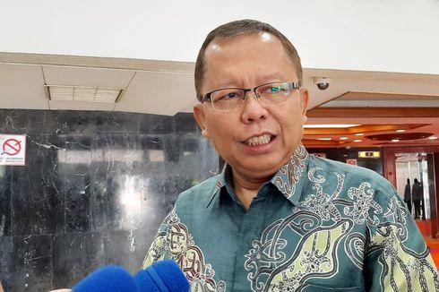 Penyidik Diduga Peras Wali Kota, Anggota DPR Usul Dewas KPK Bentuk Satgas Intelijen