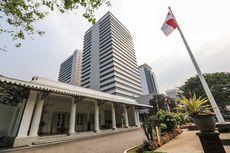 Seorang Wanita Bawa Bensin ke Balai Kota DKI, Diduga Hendak Bakar Gedung