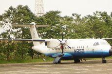 Pesawat N250, Proyek Triliunan Rupiah yang Kandas Karena Krismon 1998