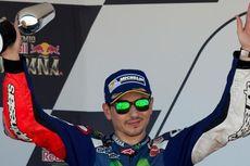 Lorenzo Buka Museum Formula 1 dan MotoGP