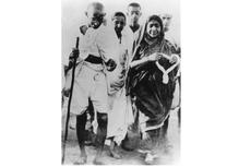 Gerakan Nasionalisme India