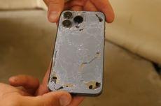 Uji Jatuh iPhone 13 Vs Nokia 3310, Siapa Lebih Tangguh?