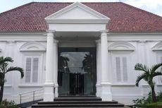 Jakarta Bakal Punya Kompleks Kesenian Terpadu!