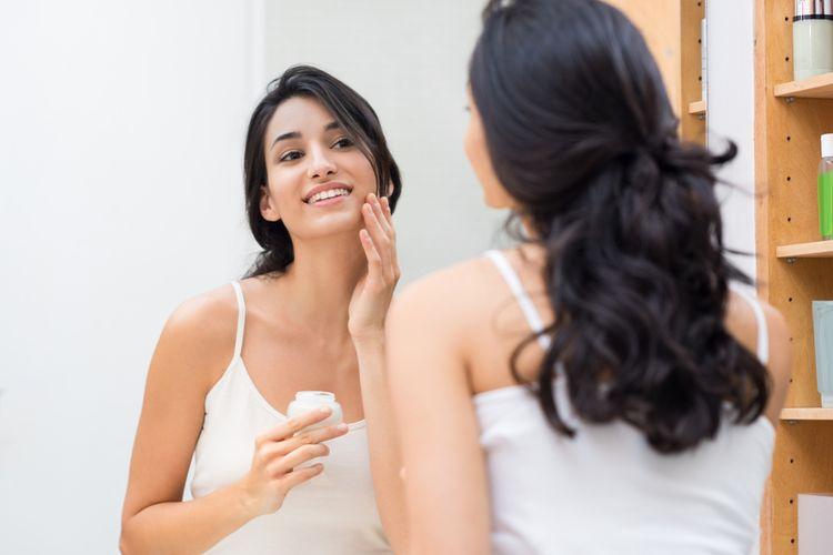 Pahamilah, Pentingnya Skin Care untuk Perempuan di Usia 30 Tahun