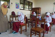 Kasus Covid-19 Dinilai Terkendali, 3 Sekolah di Banyumas Uji Coba Belajar Tatap Muka