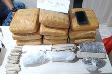 3 Pemasok Narkoba di Kampus di Jakarta Ditangkap