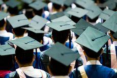 Lulus Kuliah Menganggur? Jangan Mau!